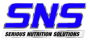 SNS: Serious Nutrition Solutins