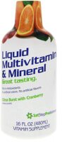 1st Step Pro Wellness Liquid Multivitamin