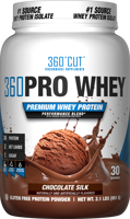 360CUT 360Pro Whey Discount