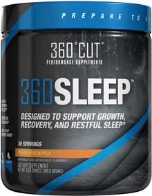 Calming Formula With Valerian Root Supports Deep Restorative Sleep