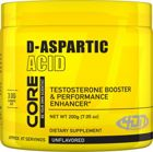 4 Dimension Nutrition D-Aspartic Acid