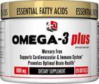 4 Dimension Nutrition Omega-3 Plus