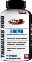 4 Dimension Nutrition Tribulus 800
