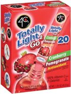 4C Totally Light Drink Mix