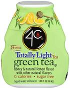 4C Totally Light Tea 2-Go Drink Mix