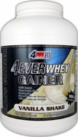 4Ever Fit 4Ever Whey Gainer