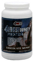 4Ever Fit 4Ever Whey Protein