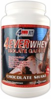 4Ever Fit 4Ever Whey - The Isolate Gainer