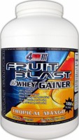 4Ever Fit Fruit Blast - The Whey Gainer