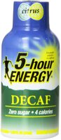 5 Hour Energy 5 Hour Energy - Decaf