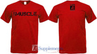 A1Supplements.com i am Muscle T-Shirt