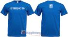 A1Supplements.com i am Strength T-Shirt