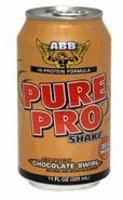ABB Pure Pro Shot