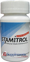 Accelerated Sport Nutraceuticals Stamitrol