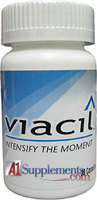 Accelerated Sport Nutraceuticals Viacil