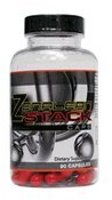Accelerated Sport Nutraceuticals Zenalean Stack