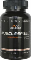 Accelerative Nutraceuticals MUSCLESPEED