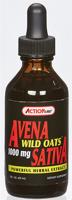 Action Labs Avena Sativa (Wild Oats)