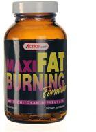 Action Labs Maxifat Burning Formula