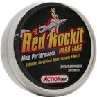 Action Labs Red Rockit Hard Tabs
