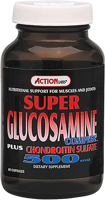 Action Labs Super Glucosamine Plus Chondroitin