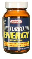 Action Labs Turbo Energy