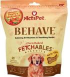 ActiPet Behave Fetchable Biscuits