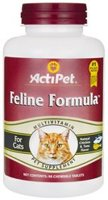 ActiPet Feline Formula