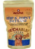 ActiPet Hip & Joint Defense Fetchable Chews