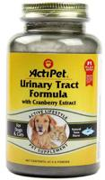 ActiPet Urinary Tract Formula with Cranberry Extract