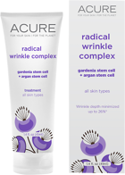Acure Radical Wrinkle Complex