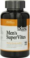 Adept Nutrition Men's SuperVites