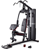 Adidas Home Gym with 200-Pound Resistance
