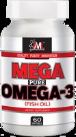 Advanced Molecular Labs Mega Pure Omega-3