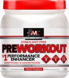 Advanced Molecular Labs Pre Workout