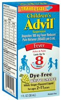 Advil Children's Advil Combo Pack