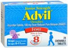 Advil Junior Strength Advil