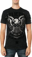Affliction Live Fast Free Tee