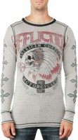 Affliction Motor Rebels Reversible Thermal