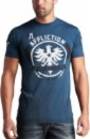 Affliction Wild Night Tee