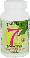 Agape Perfect 7 Laxative