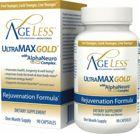 Ageless Foundation UltraMAX Gold