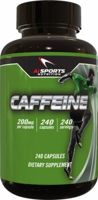 AI Sports Nutrition Caffeine
