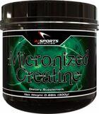 AI Sports Nutrition Creatine