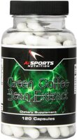 AI Sports Nutrition Green Coffee Bean Extract
