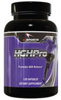AI Sports Nutrition HGH Pro