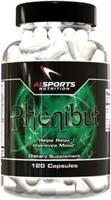 AI Sports Nutrition Phenibut
