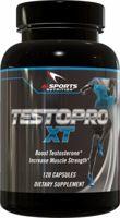 AI Sports Nutrition TestoPro XT
