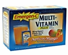 Alacer Emergen-C Multivitamin Plus