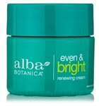 Alba Botanica Even Advanced - Night Cream
